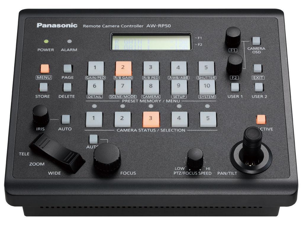 Panasonic RP50