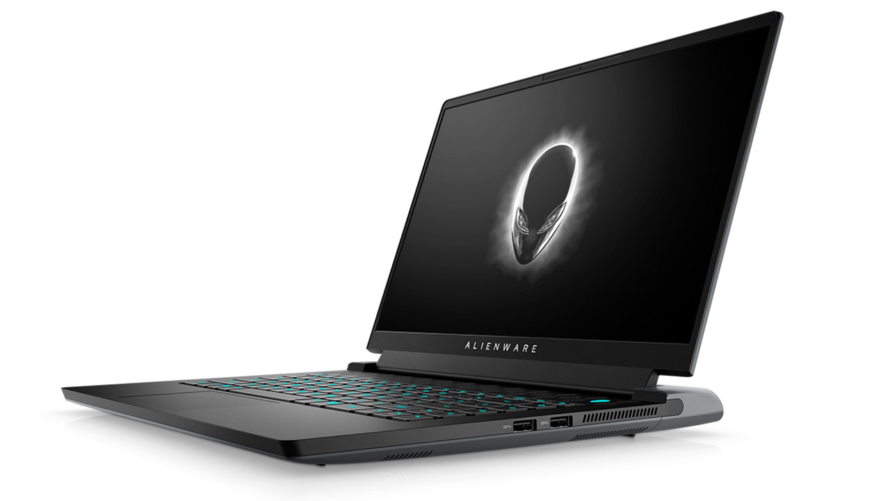 Dell Alienware m15R5