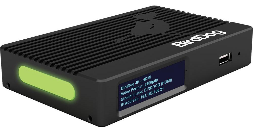 BirdDog 4K HDMI