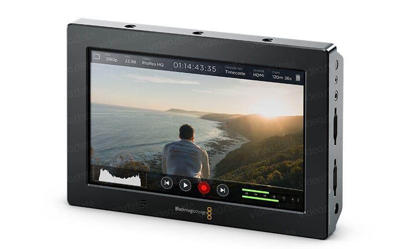 Blackmagicdesign VideoAssist 4K UHD