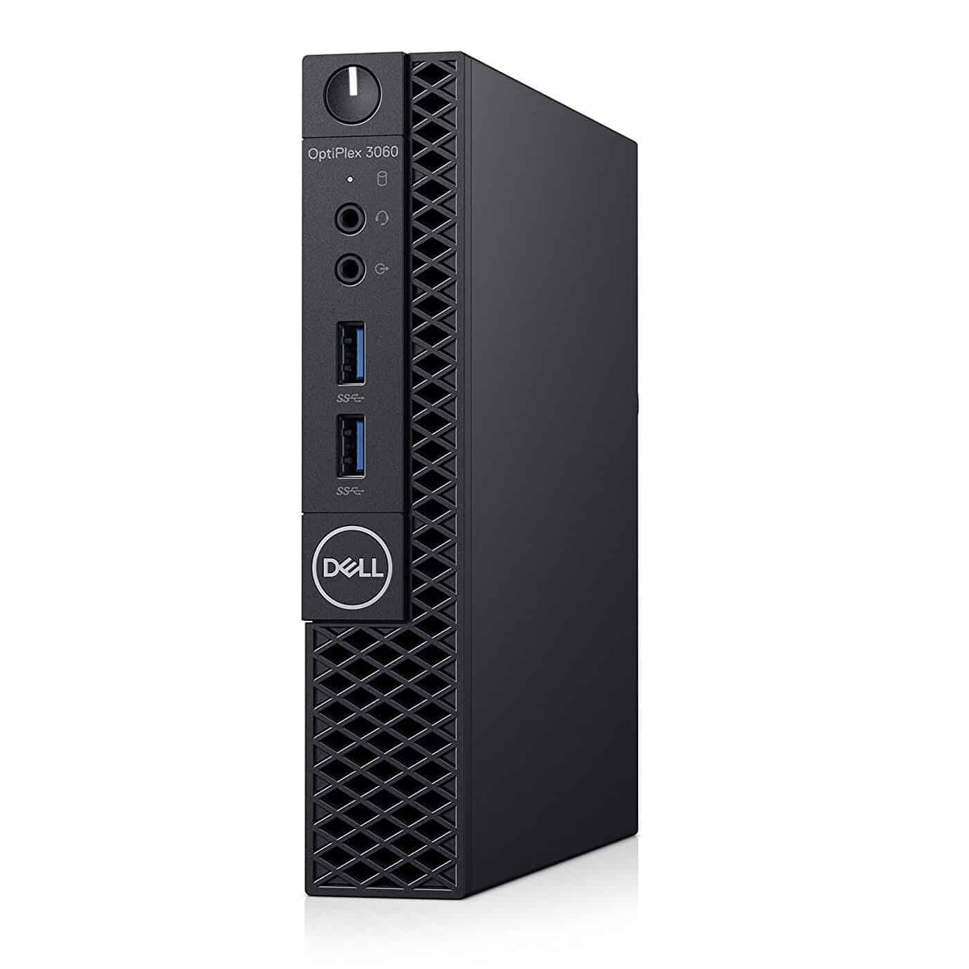 Dell 3060 MFF i5 Mini PC