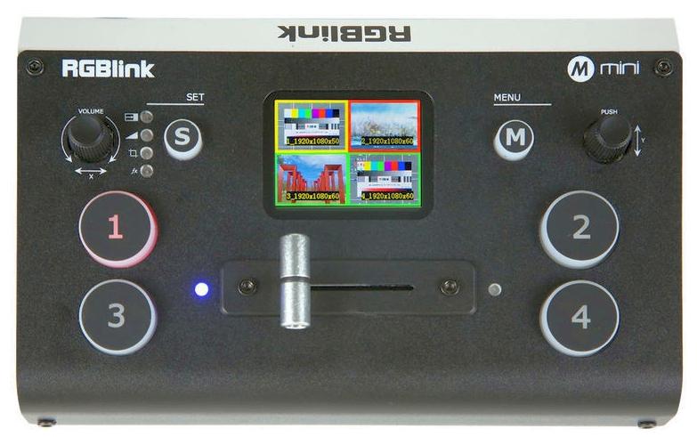 RGBlink Mini mieten