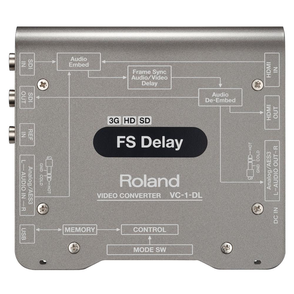 Roland VC-1-DL