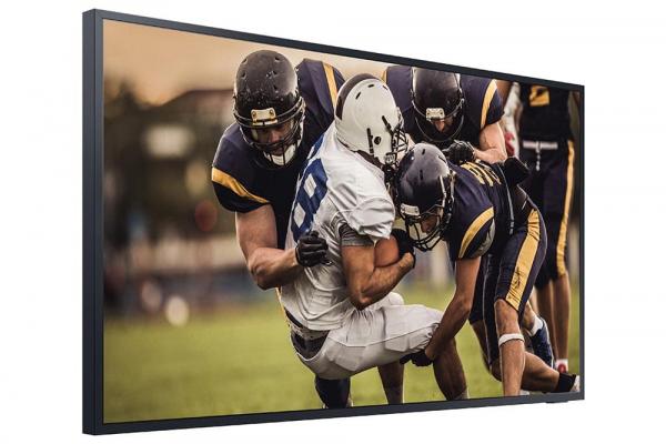 Samsung 55 Teracce display rental