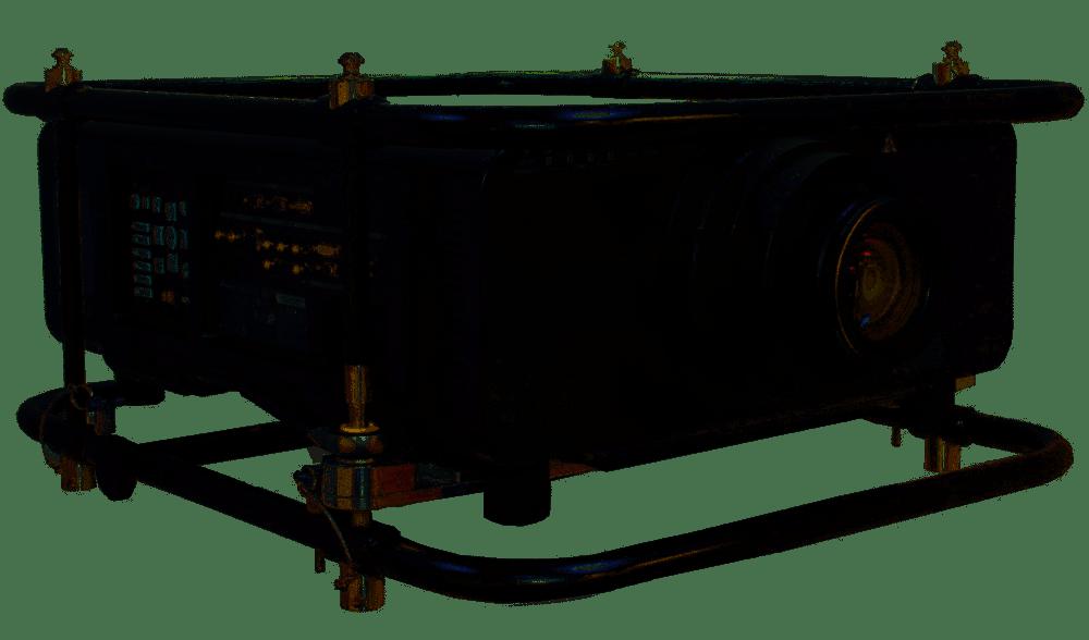 Panasonic PT-DZ21K2