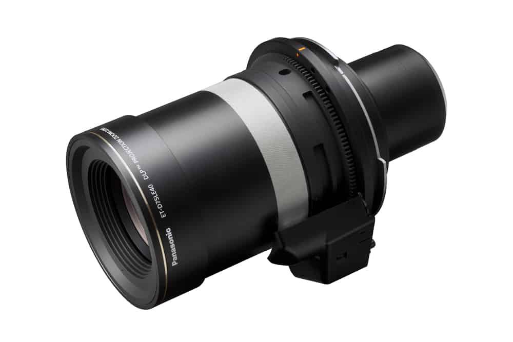 Panasonic ET-D75LE40