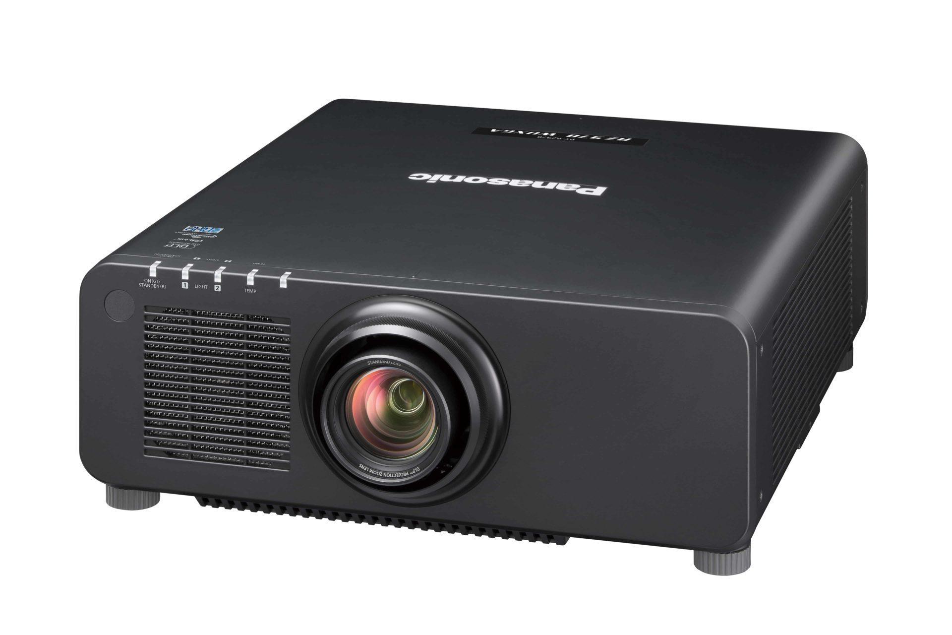 Panasonic PT-RZ970